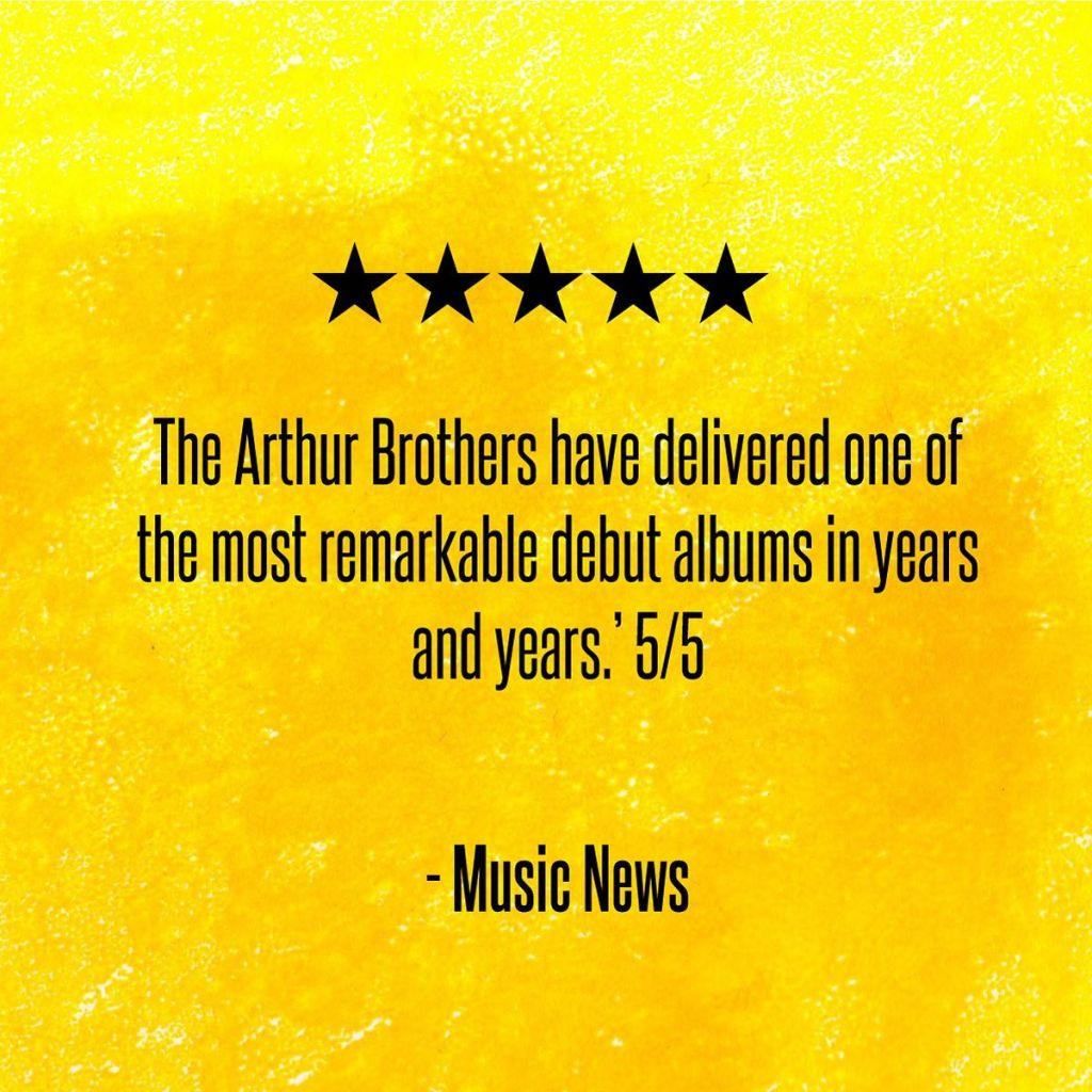 arthur-brothers-album